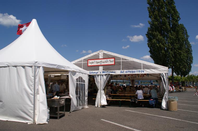Segler- und Fischerfest 2015